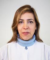 Dra. Ana Cristina Camarozano