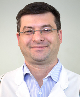 Dr. Rodrigo Francisco Lazzari