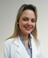Dra. Simone Malin Simas
