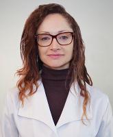 Dra. Katia Vanessa Iwanoswski