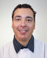 Dr. Luciano Wermelinger da Fonseca
