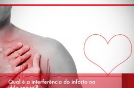 Como fica o contato íntimo depois do infarto?