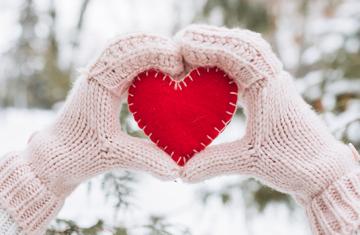 Como evitar problemas de coração no inverno