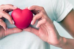 Como cuidar do coração em tempos de pandemia